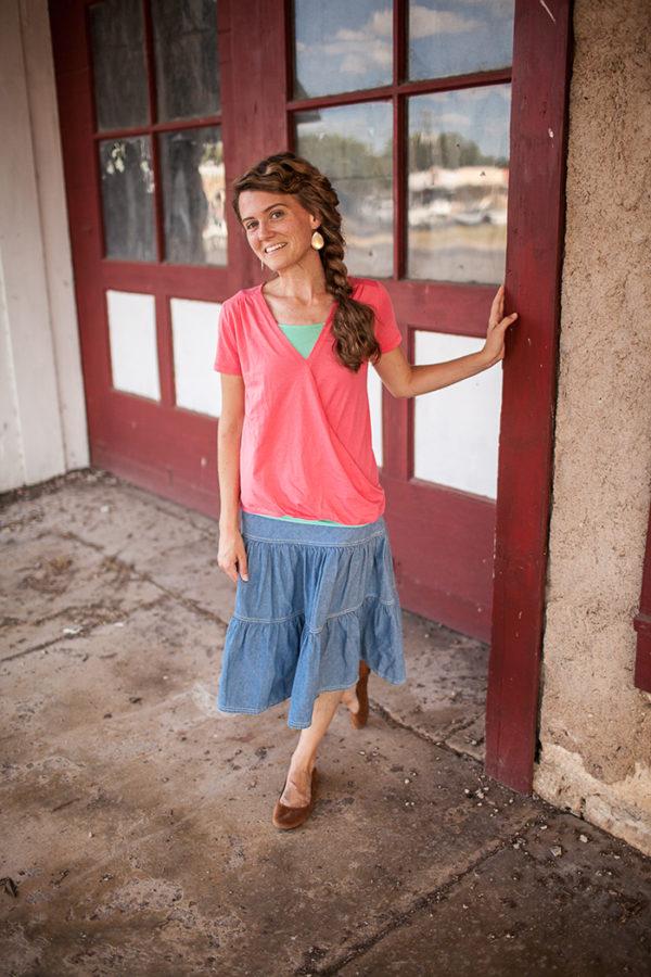 Rachel Leake Shiloh Photography