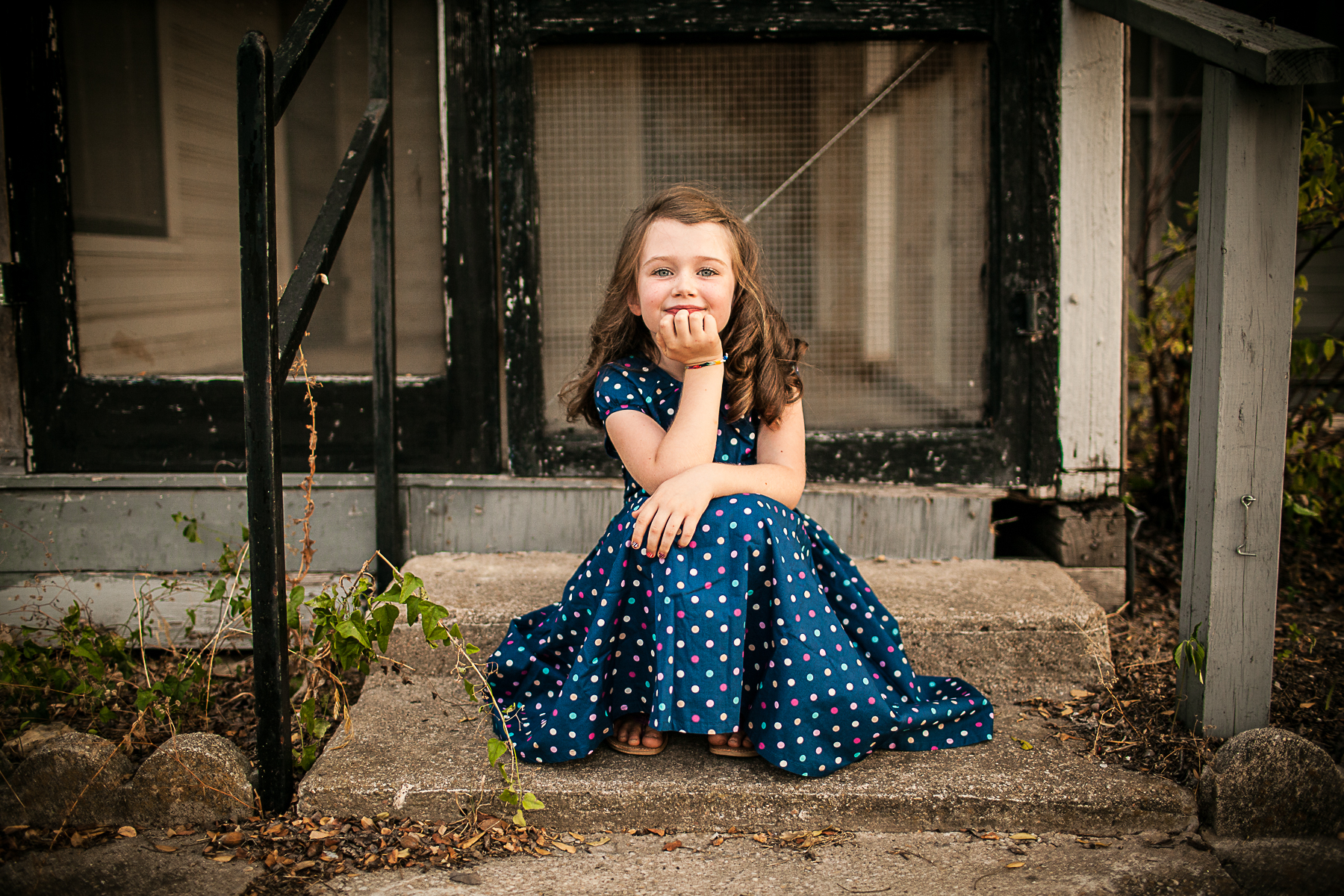 Bekah turns 6 || Shiloh Photography 1