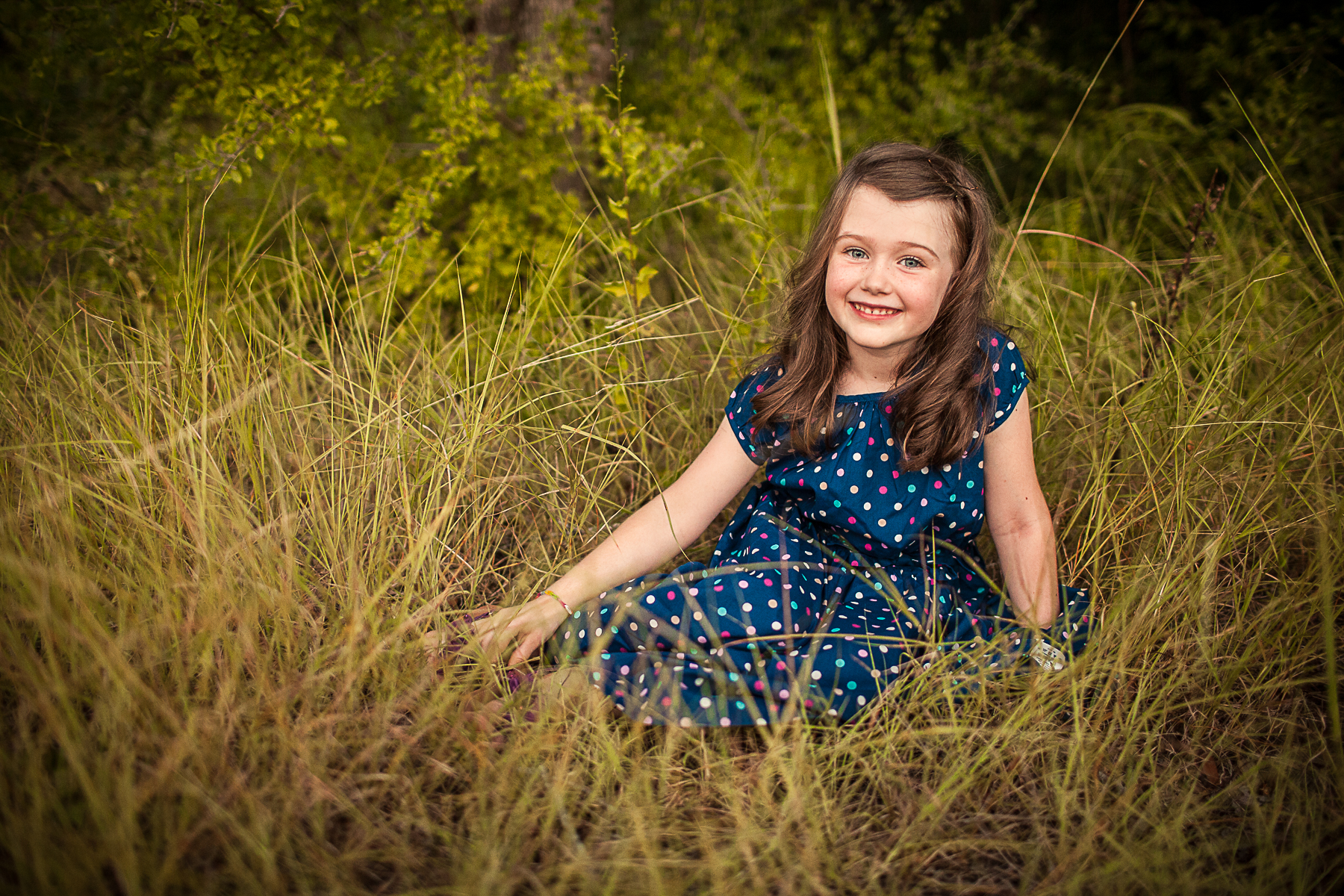 Bekah turns 6 || Shiloh Photography 20