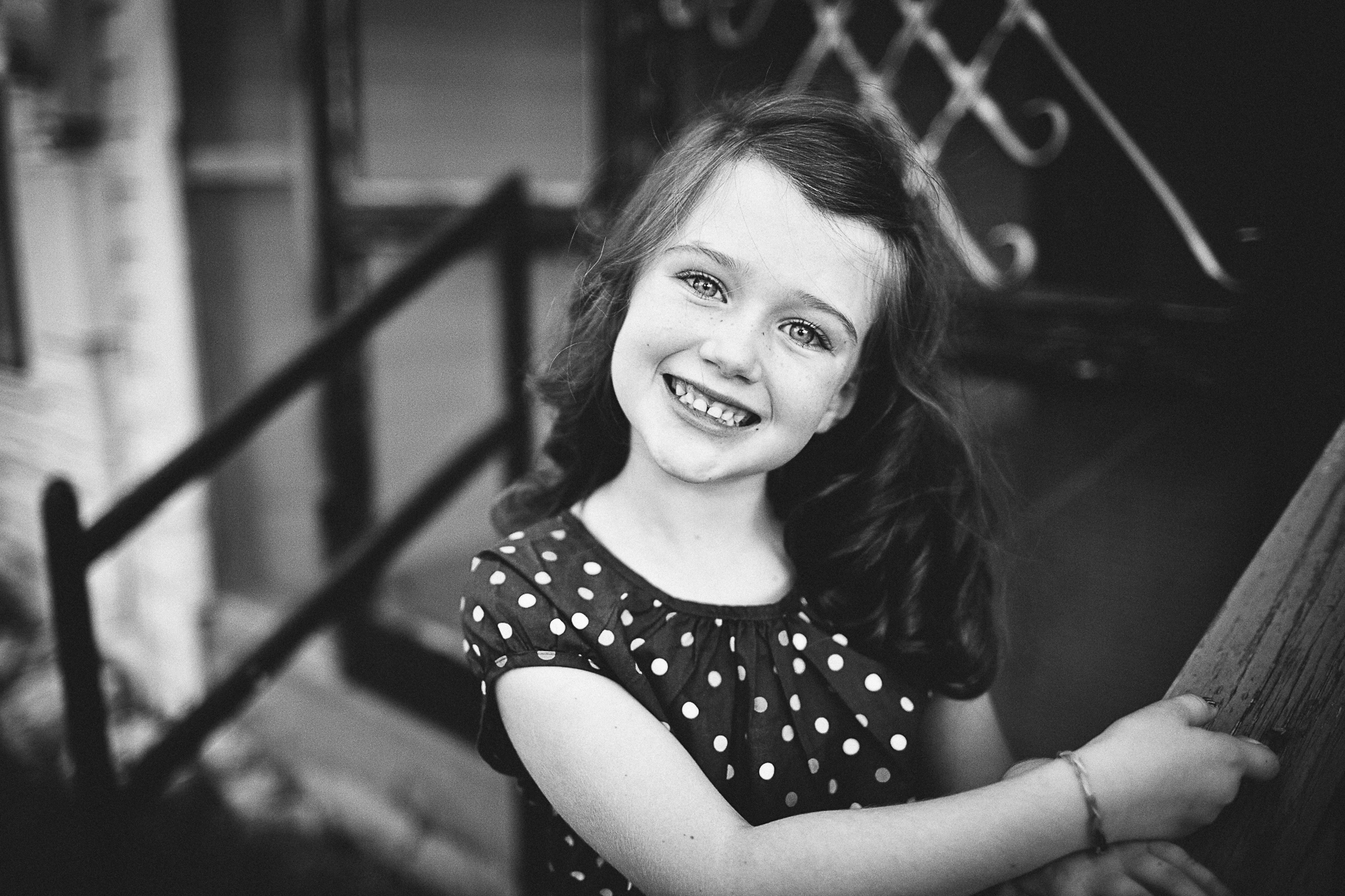 Bekah turns 6 || Shiloh Photography 22