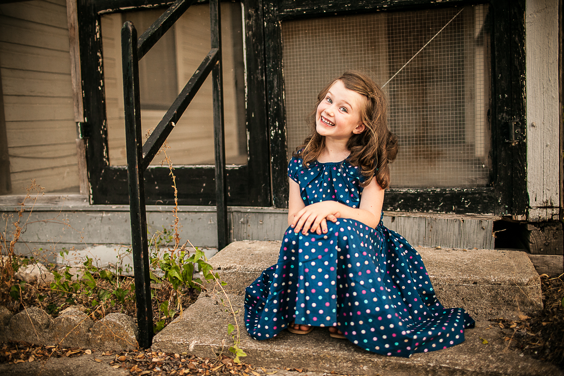 Bekah turns 6 || Shiloh Photography 6
