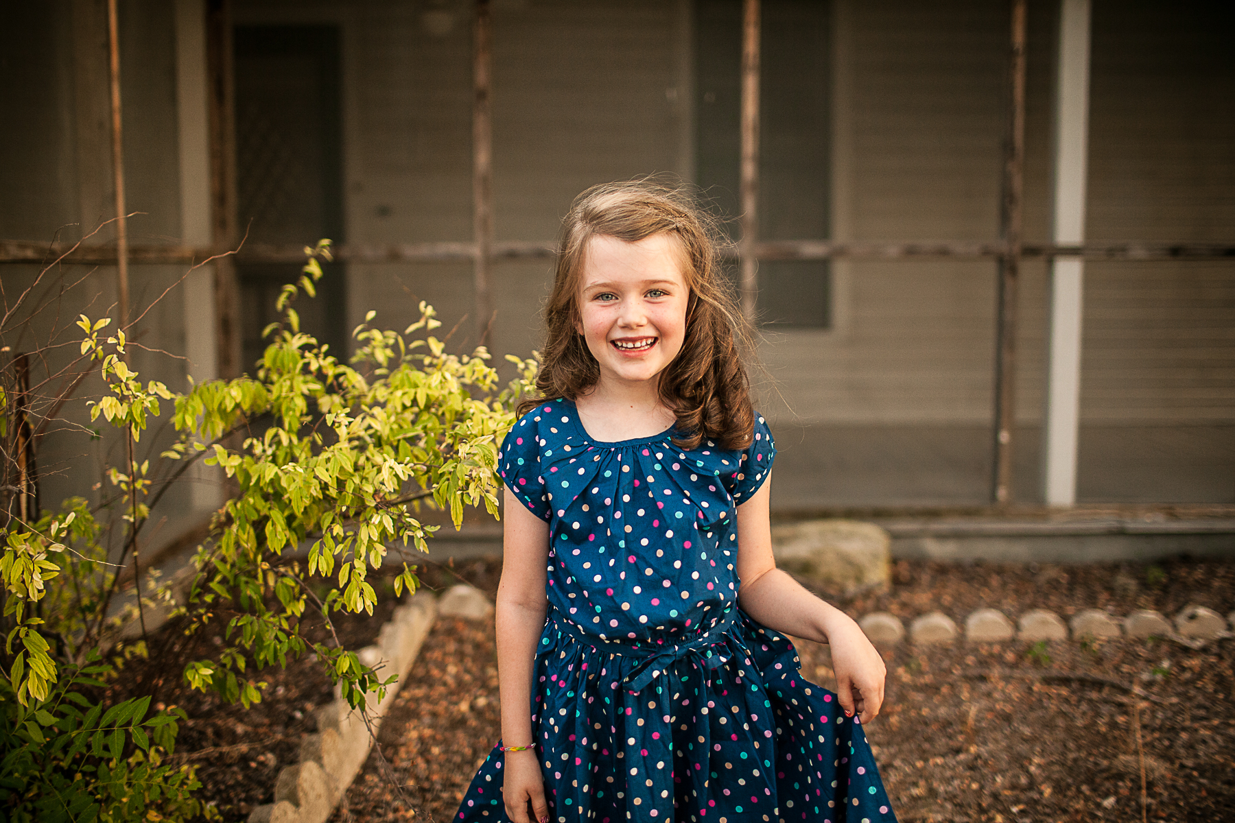 Bekah turns 6 || Shiloh Photography 8