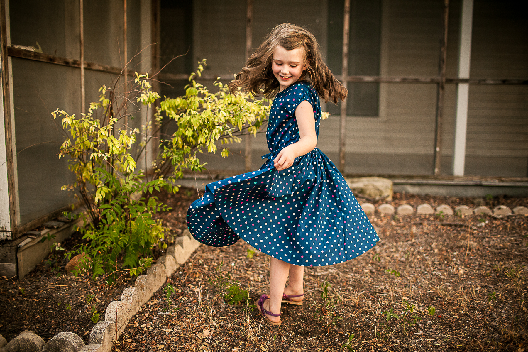 Bekah turns 6 || Shiloh Photography 9