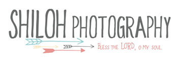 Shiloh Photography | The Blog