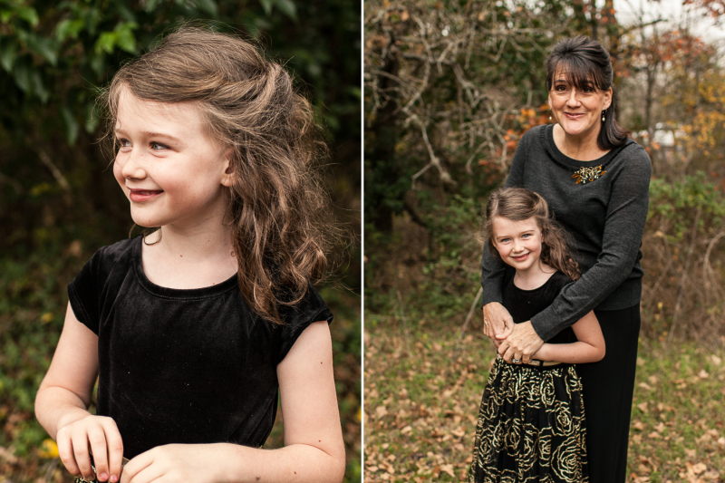 Shiloh Photography || Bekah & Mom 12.12