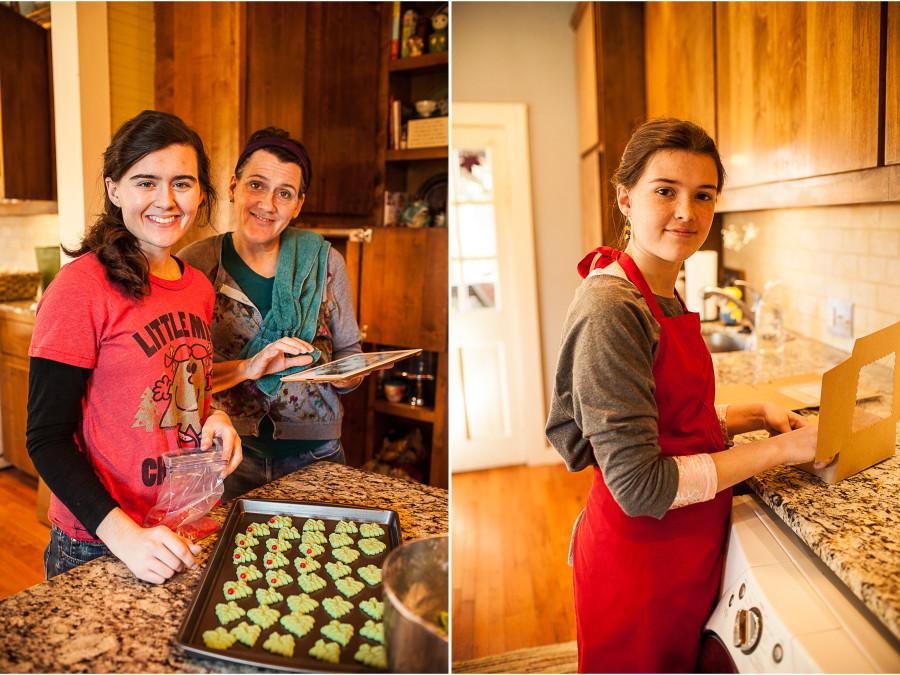SP || Christmas Cookies 15