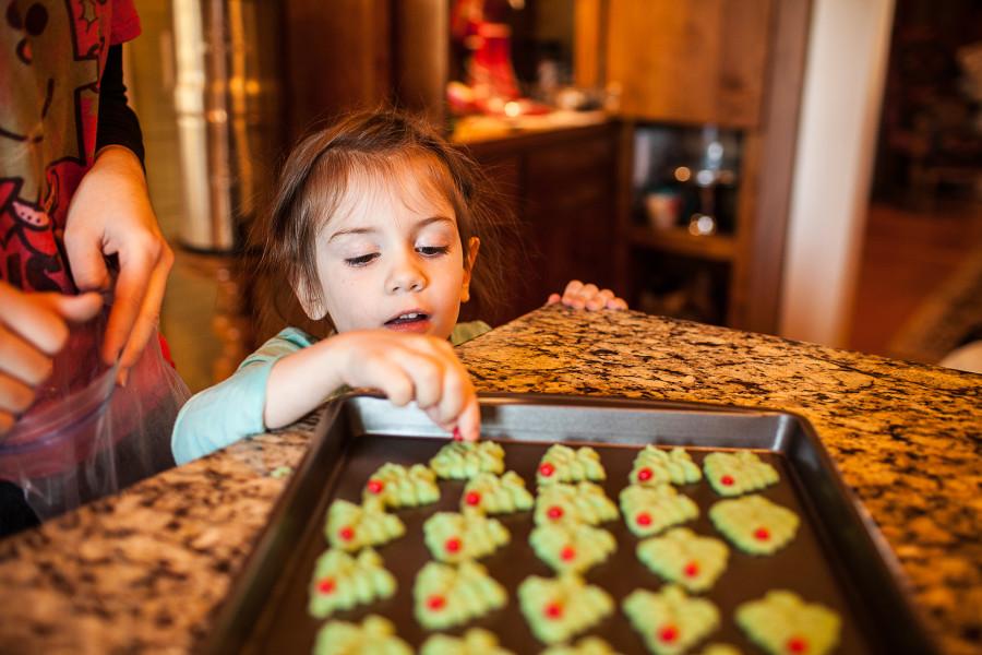 SP || Christmas Cookies 15.4