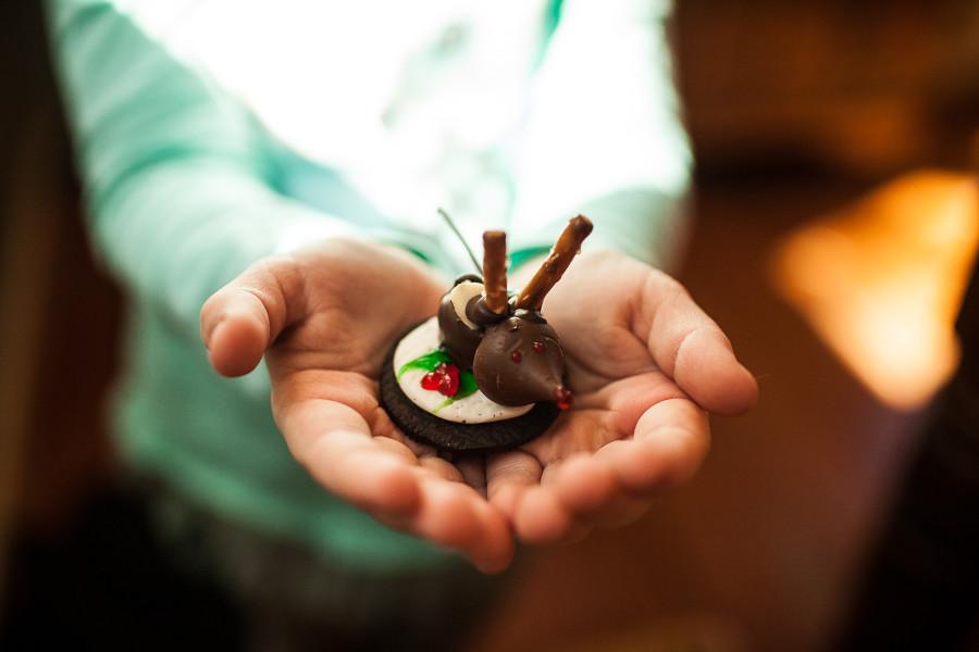 SP || Christmas Cookies 15.7