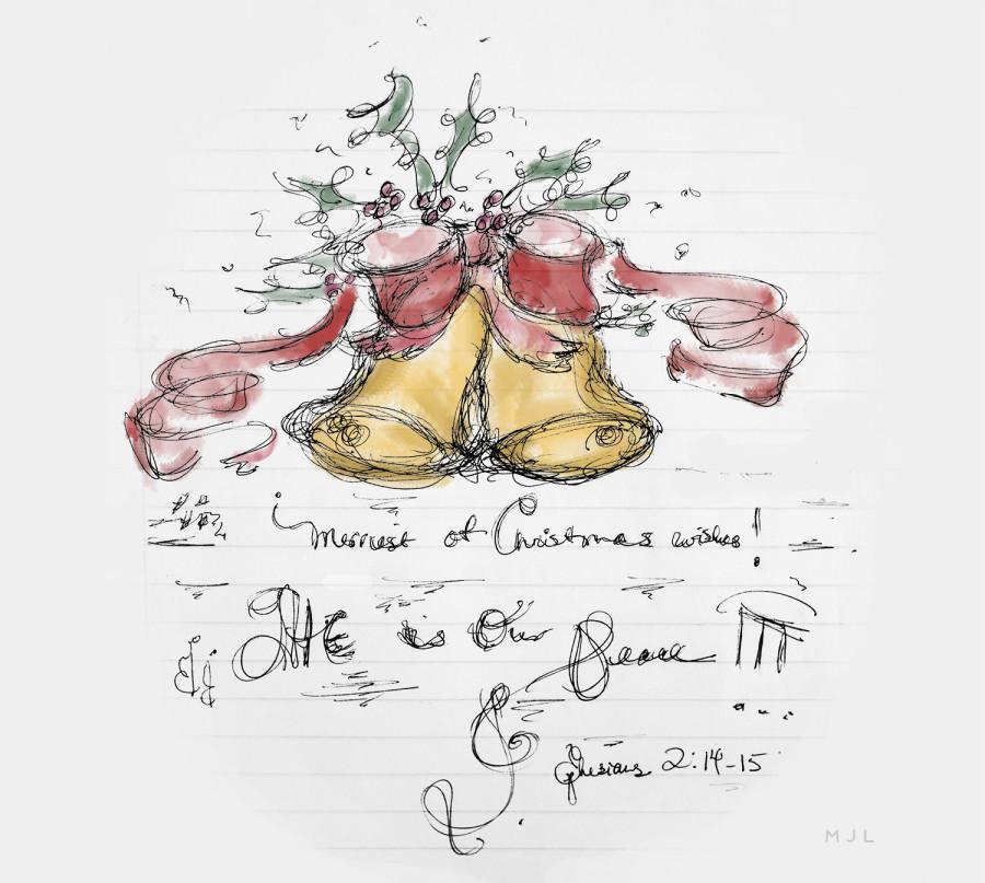 SP || Merry Christmas 3