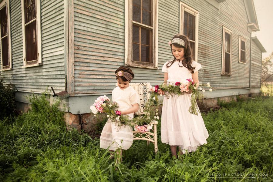Shiloh Photography || Spring Shoot 1