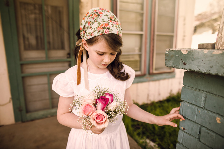 Shiloh Photography || Spring Shoot 3