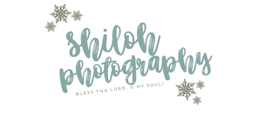 Shiloh Photography - the blog
